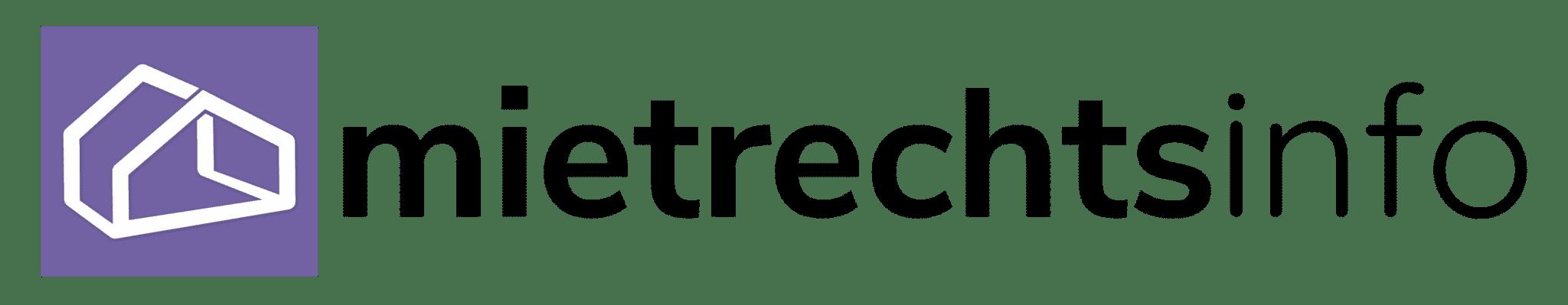 Mietrechtsinfo Logo