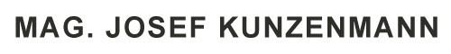 Logo Kanzlei Mag. Kunzenmann